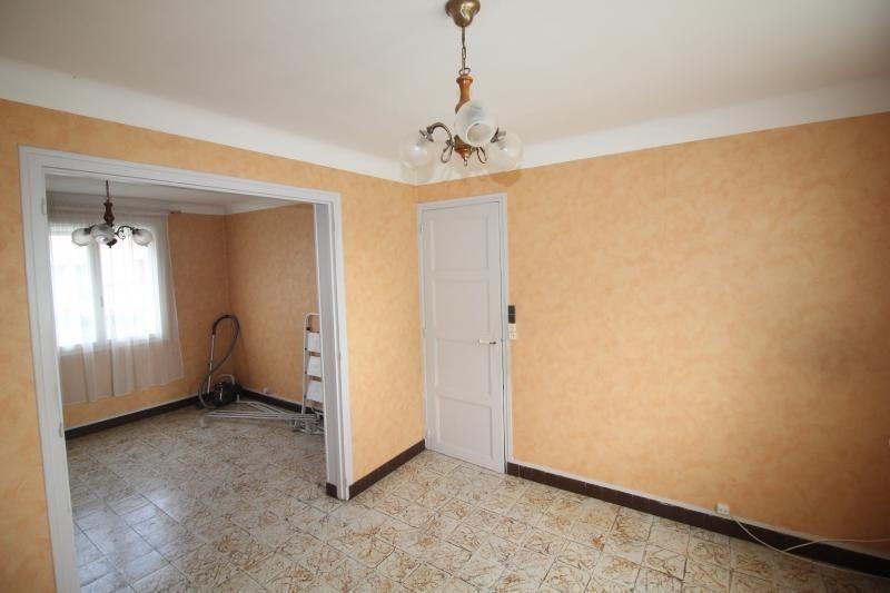 Vente maison / villa Abbeville 96000€ - Photo 2