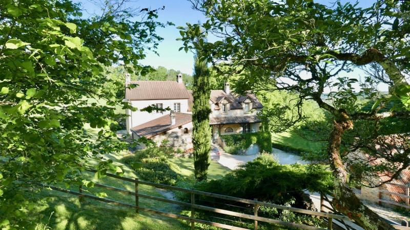 Vente de prestige maison / villa Marquay 690000€ - Photo 11
