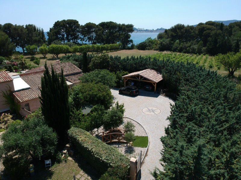 Vente maison / villa La ciotat 1560000€ - Photo 3