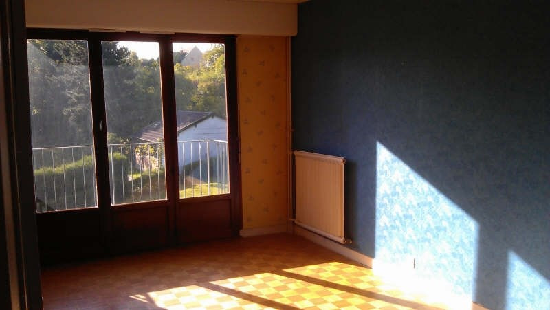 Location appartement Viry chatillon 610€ CC - Photo 2