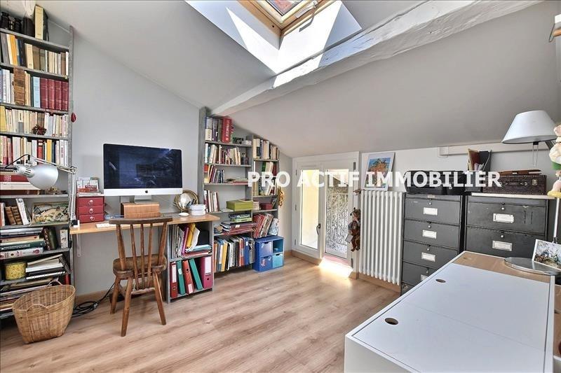 Vente maison / villa Sassenage 249000€ - Photo 6