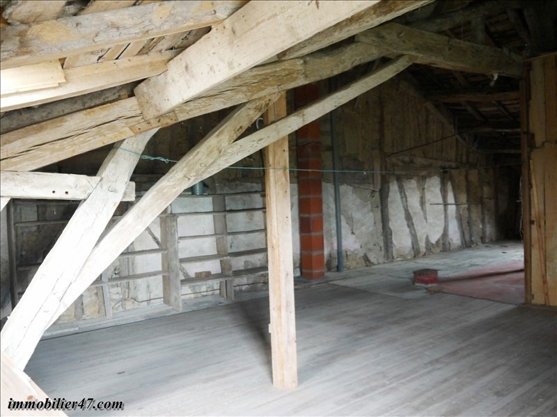 Vente maison / villa Tombeboeuf 65000€ - Photo 7