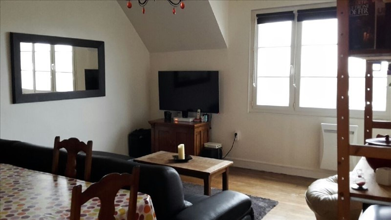 Vente appartement Bénodet 128000€ - Photo 2