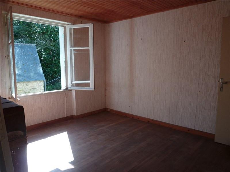Sale house / villa Moelan sur mer 137800€ - Picture 3