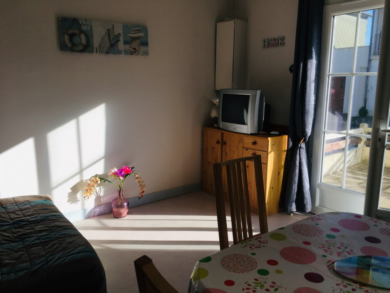 Location vacances appartement Fort mahon plage  - Photo 5