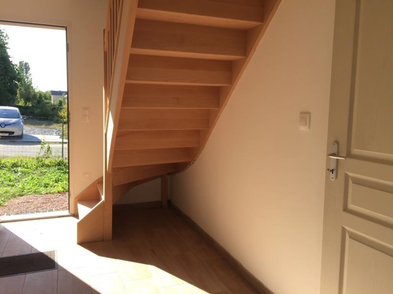 Sale house / villa Blonville sur mer 325000€ - Picture 4