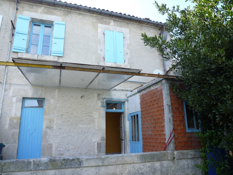 Sale house / villa Cognac 107 000€ - Picture 6