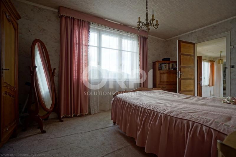 Vente maison / villa Les andelys 107000€ - Photo 7