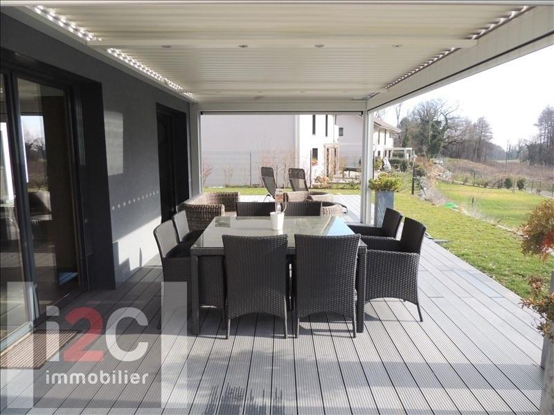 Sale house / villa Divonne les bains 1350000€ - Picture 9