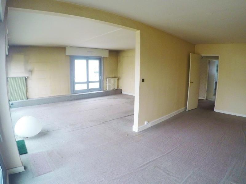 Sale apartment Courbevoie 995000€ - Picture 1