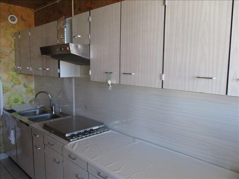Vente appartement Roanne 75000€ - Photo 2