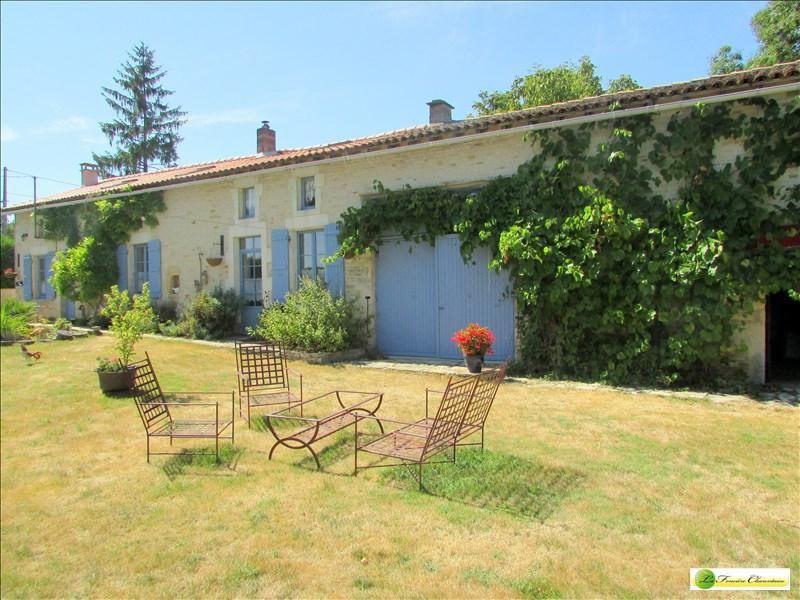 Vente maison / villa Loubille 165000€ - Photo 2