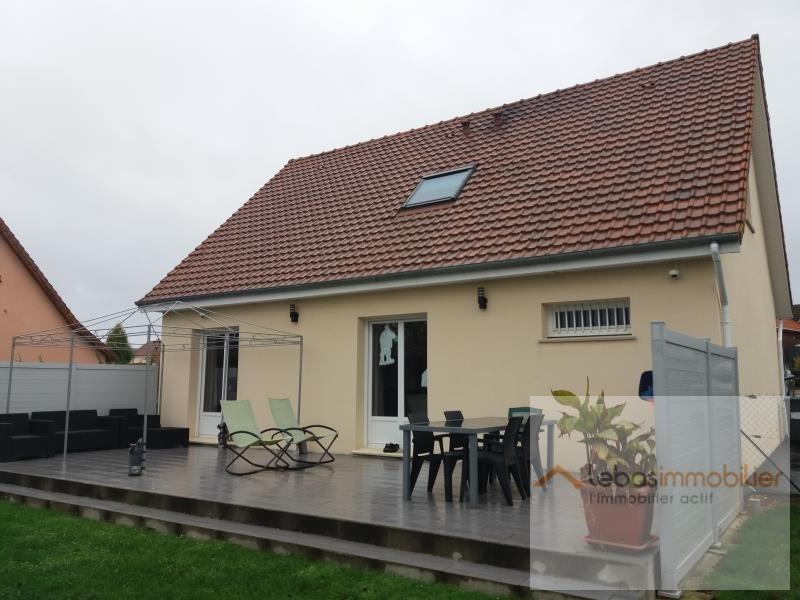 Vente de prestige maison / villa Yvetot 225000€ - Photo 1
