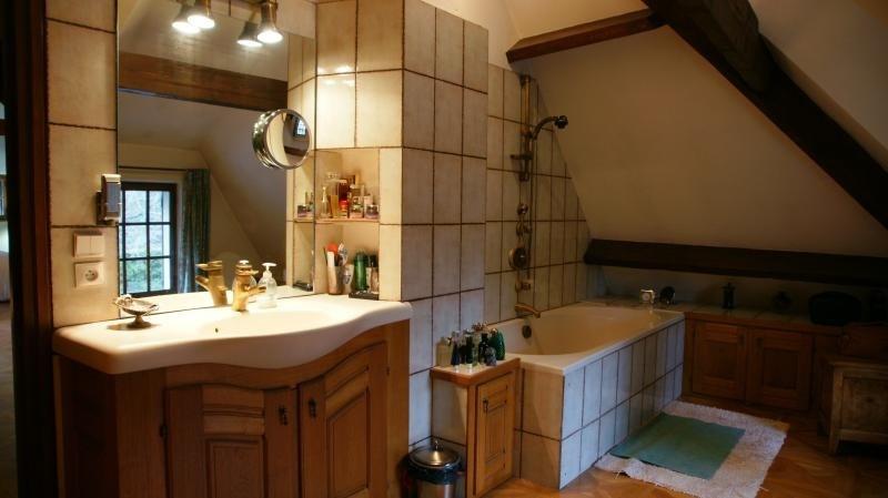Vente de prestige maison / villa St leger en yvelines 1475000€ - Photo 6