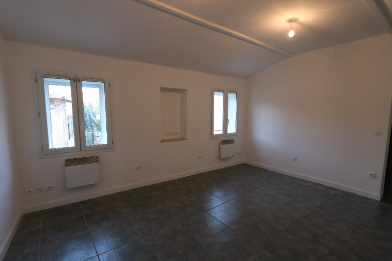 Rental apartment Nice 664€ CC - Picture 1