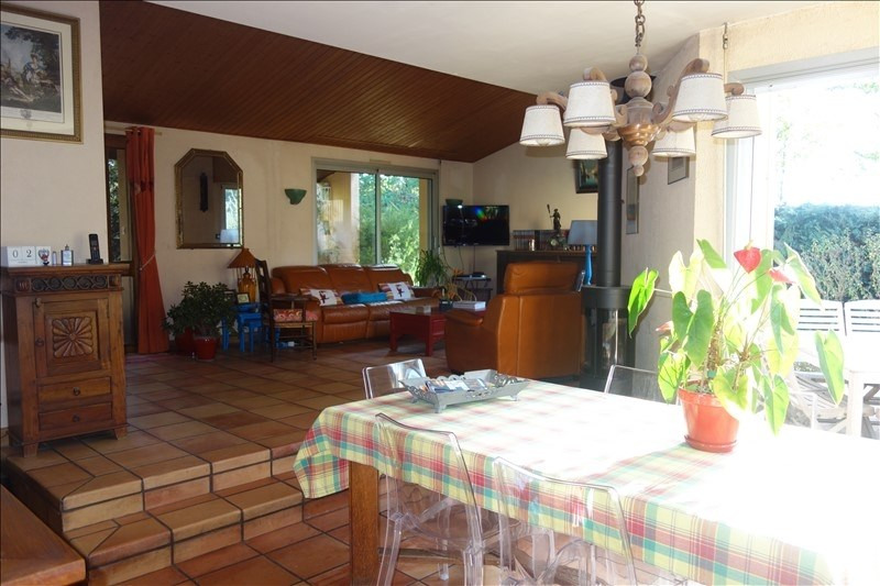 Vente maison / villa Aizenay 270500€ - Photo 3