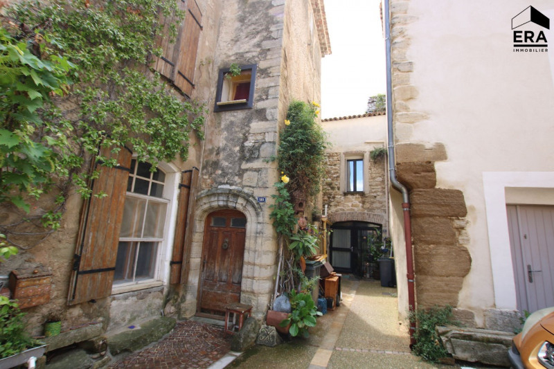 Vente maison / villa Beaumes de venise 161 000€ - Photo 1