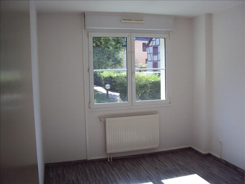 Sale apartment Riedisheim 120000€ - Picture 5