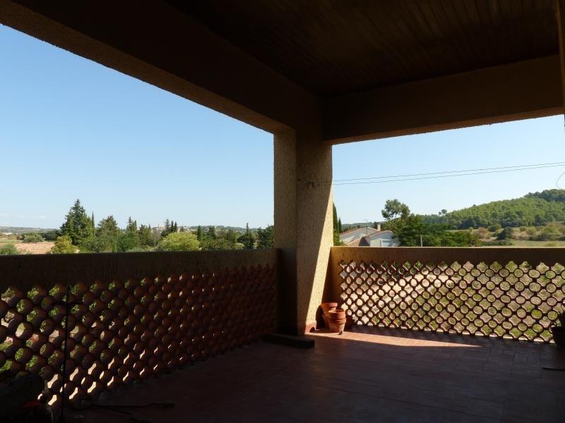Sale house / villa Lignan sur orb 260000€ - Picture 8