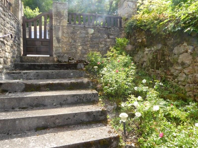 Sale house / villa Terrasson la villedieu 420000€ - Picture 30