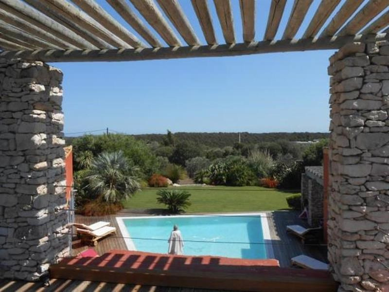 Vente maison / villa Bonifacio 1 595 000€ - Photo 3