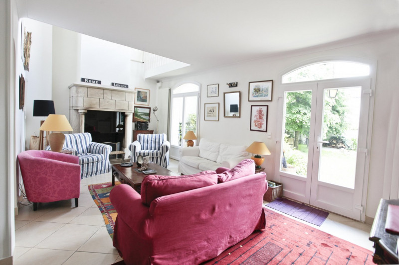 Deluxe sale house / villa Bois-colombes 1 470 000€ - Picture 3