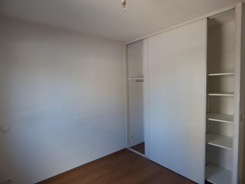 Rental apartment Gaillard 864€ CC - Picture 4