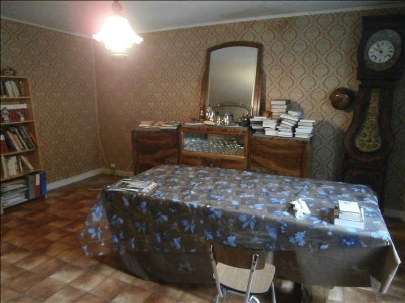 Sale house / villa Secteur de mazamet 60000€ - Picture 3