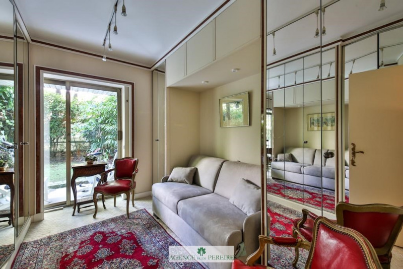 Deluxe sale apartment Neuilly 1 620 000€ - Picture 4