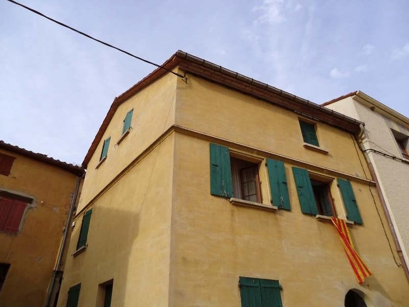 Venta  casa Haut vallespir 65000€ - Fotografía 2