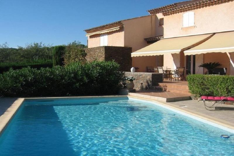 Vente de prestige maison / villa Ste maxime 1575000€ - Photo 5