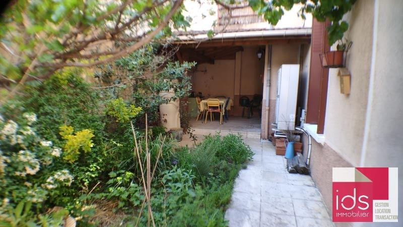 Vente maison / villa Allevard 195000€ - Photo 7