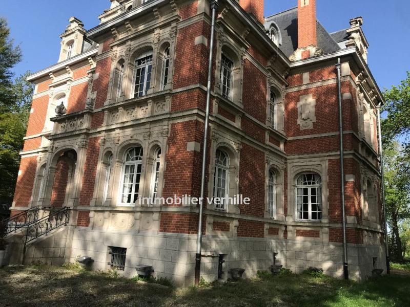 Vente de prestige maison / villa Sailly sur la lys 1242000€ - Photo 2