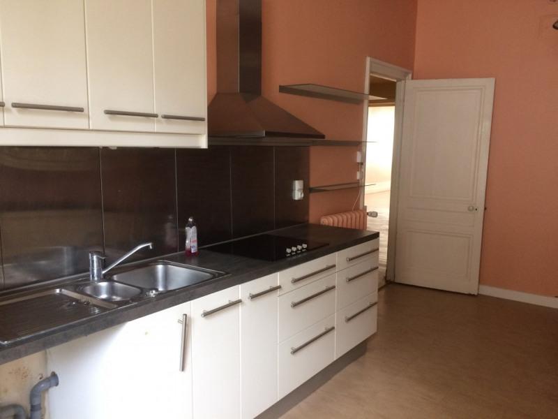 Venta de prestigio  apartamento Lyon 6ème 1950000€ - Fotografía 3