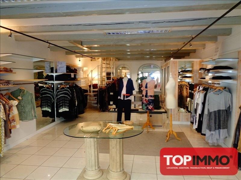 Vente fonds de commerce boutique Rambervillers 138000€ - Photo 4