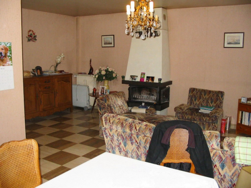 Vente maison / villa Villemoisson-sur-orge 410000€ - Photo 3