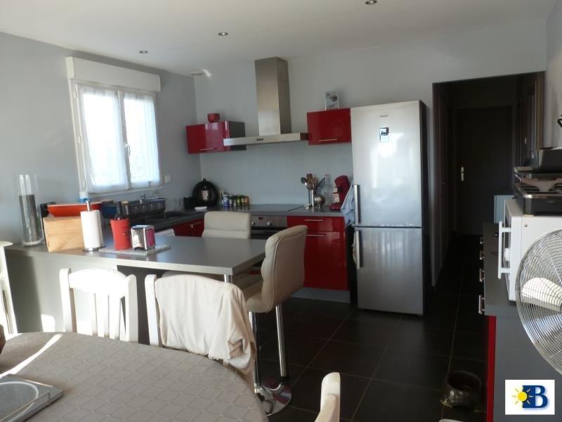 Vente maison / villa Cenon sur vienne 159000€ - Photo 6