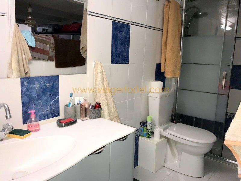 Viager appartement Nice 65 000€ - Photo 12
