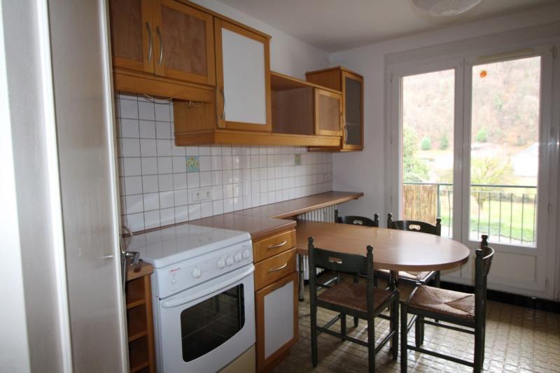 Location appartement Villard-bonnot 887€ CC - Photo 1