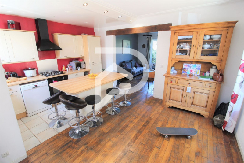 Sale house / villa Enghien les bains 450000€ - Picture 2