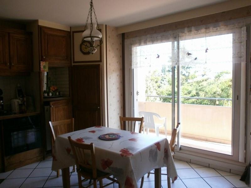Vente appartement St quentin fallavier 180000€ - Photo 3