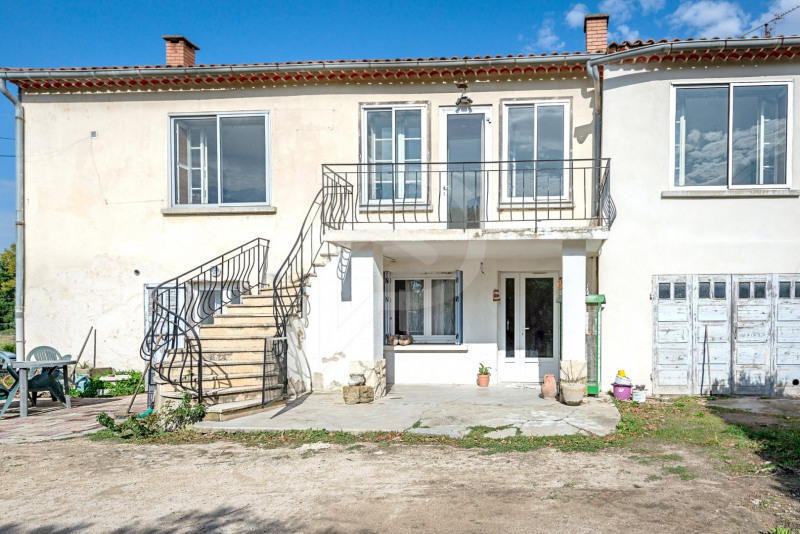Sale house / villa Althen des paluds 275000€ - Picture 16