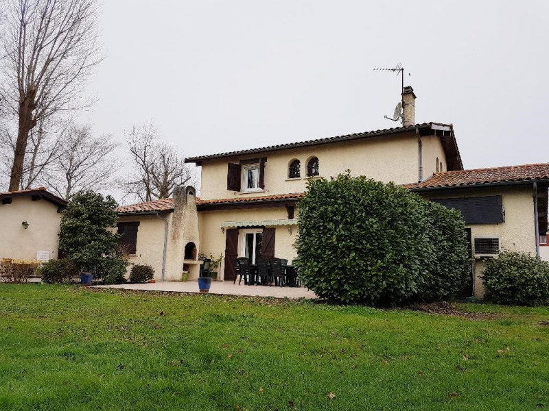 Maison parempuyre - 6 pièce (s) - 186 m²