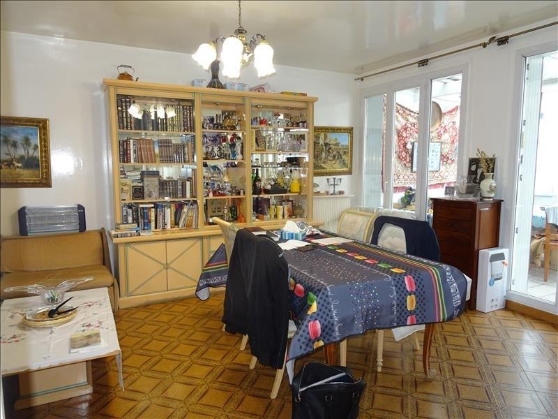 Vente maison / villa Garges les gonesse 320000€ - Photo 2