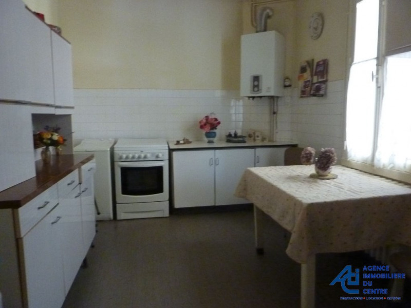 Vente maison / villa Pontivy 106000€ - Photo 3