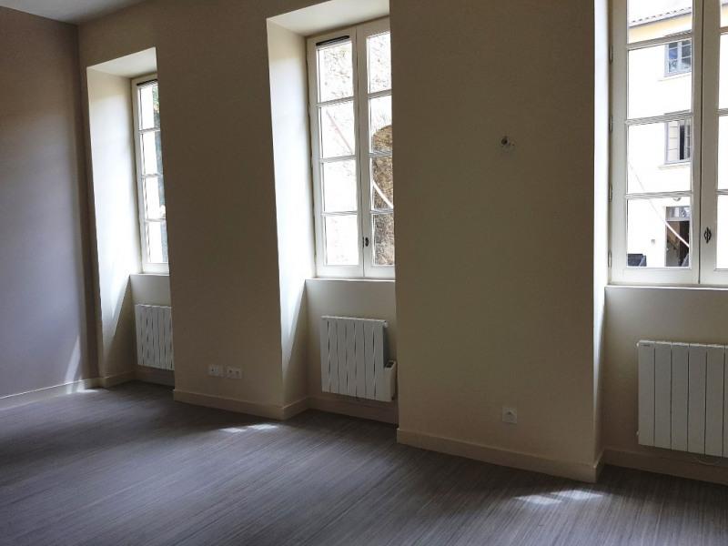 Rental apartment Vienne 422€ CC - Picture 5
