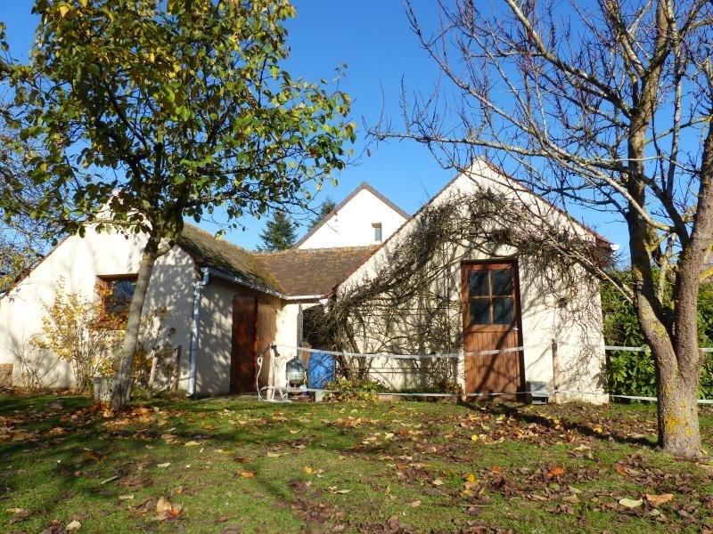 Vente maison / villa Montfort l amaury 499000€ - Photo 3