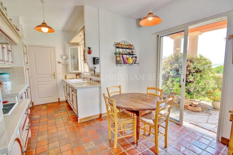 Vente de prestige maison / villa Mandelieu la napoule 949000€ - Photo 7