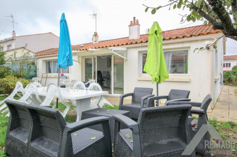 Sale house / villa La roche sur yon 169140€ - Picture 8