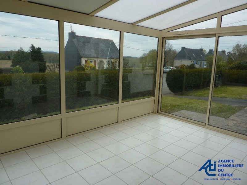 Vente maison / villa Guerledan 135000€ - Photo 3